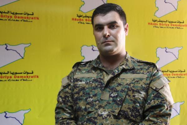 Kino Gabriyel: Türkiye, katliamlarını iddialarla gizlemeye çalışıyor