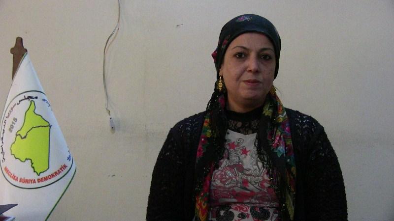 'Erdoğan seçimler öncesi Efrîn'deki talanı meşrulaştırmaya çalışıyor'