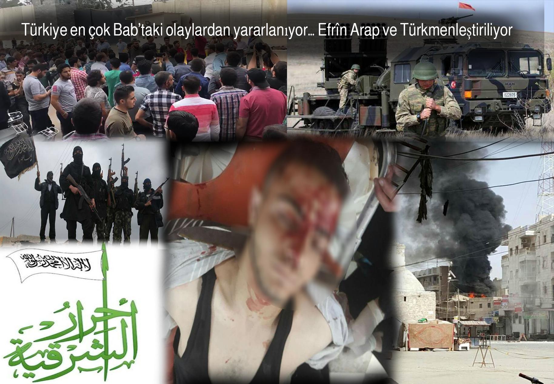 Türkiye çete grupları arasındaki çatışmaları planları doğrultusunda yönetiyor -2