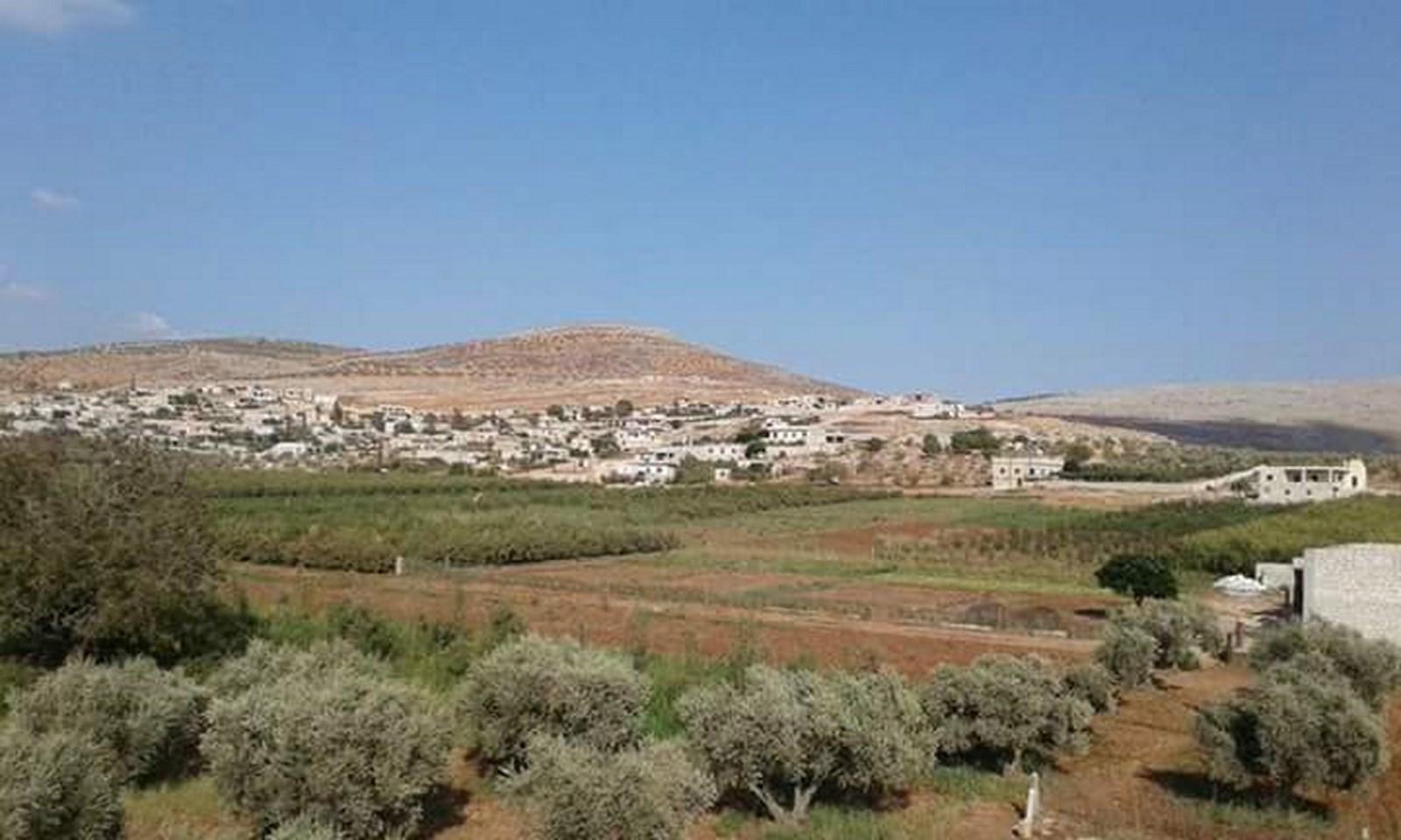 Efrin'de kaçırılan 5 kişinin kimlikleri tespit edildi