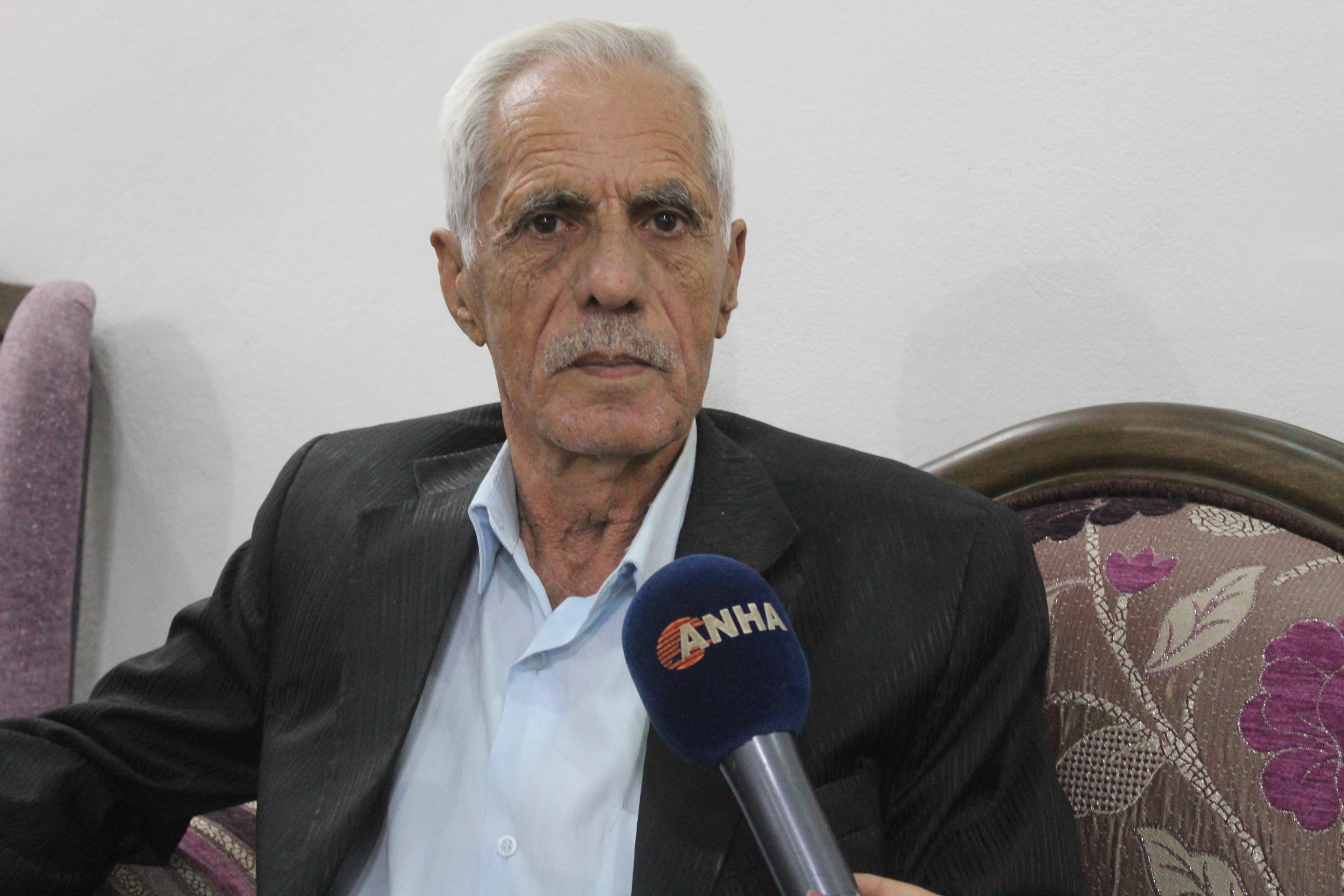 'Türkiye Özerk Yönetim projesini yok etmeyi amaçlıyor'