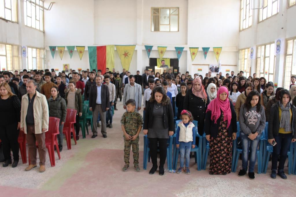 Cizre'de ilk meslek okulu açıldı