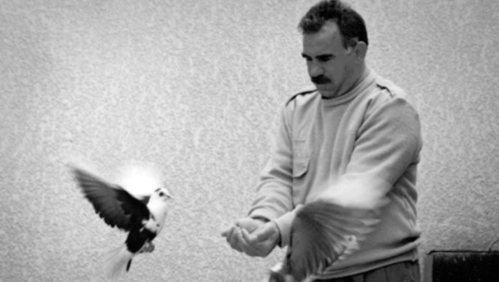 Öcalan'ın avukatlarından görüş başvurusu
