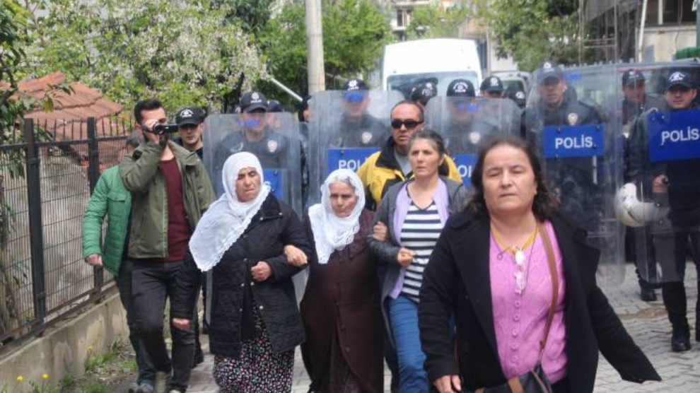 KJK: AKP polisinden  saldırıların hesabını soracağız!