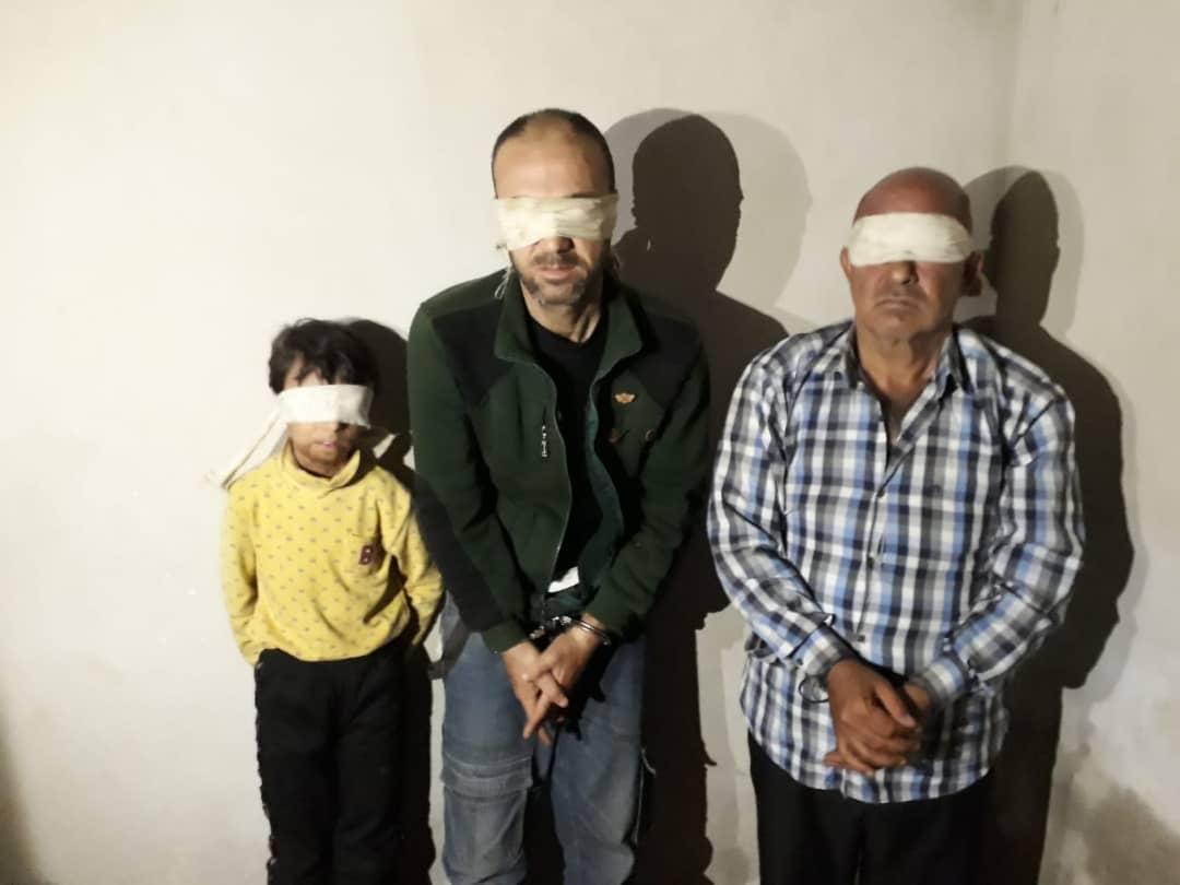 Efrîn'de çeteler kaçırdığı sivili katletti