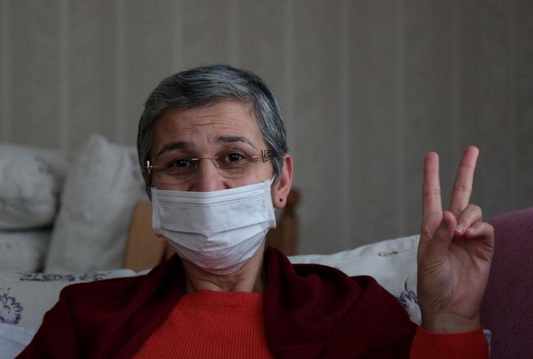 Leyla Güven'in eylemi 197'nci, ölüm orucu ise 24'üncü gününde