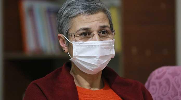 Leyla Güven'in eylemi 198'inci, ölüm orucu ise 25'inci gününde