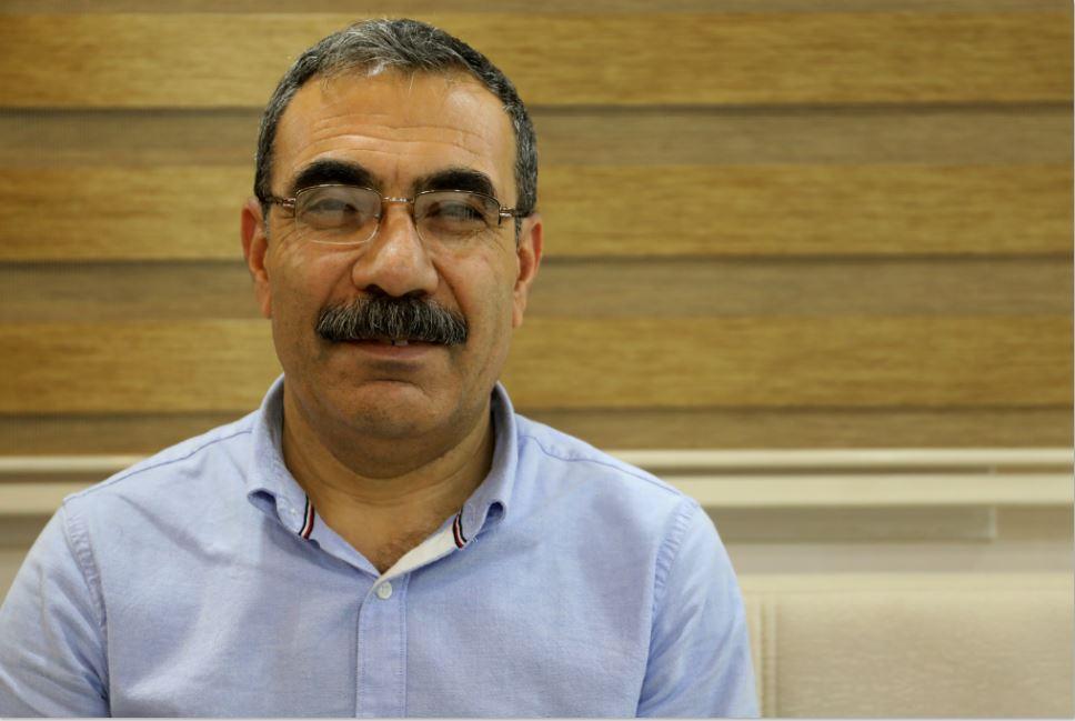 Aldar Xelîl: Türkiye Ortadoğu'daki her demokratik gelişmeyi engellemek istiyor