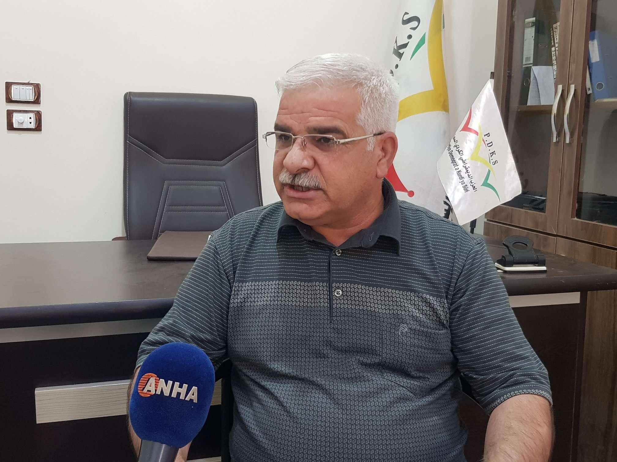 'Halk Öcalan'ın mesajlarına cevap olabilmeli'