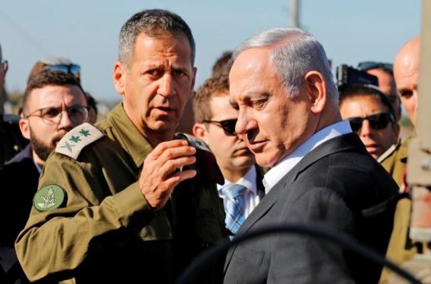 İsrail ordusu 9 Filistinliyi gözaltına aldı