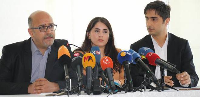 Asrın Hukuk Bürosu: Müvekkilimiz Öcalan ile görüşmenin detaylarını yarın açıklayacağız