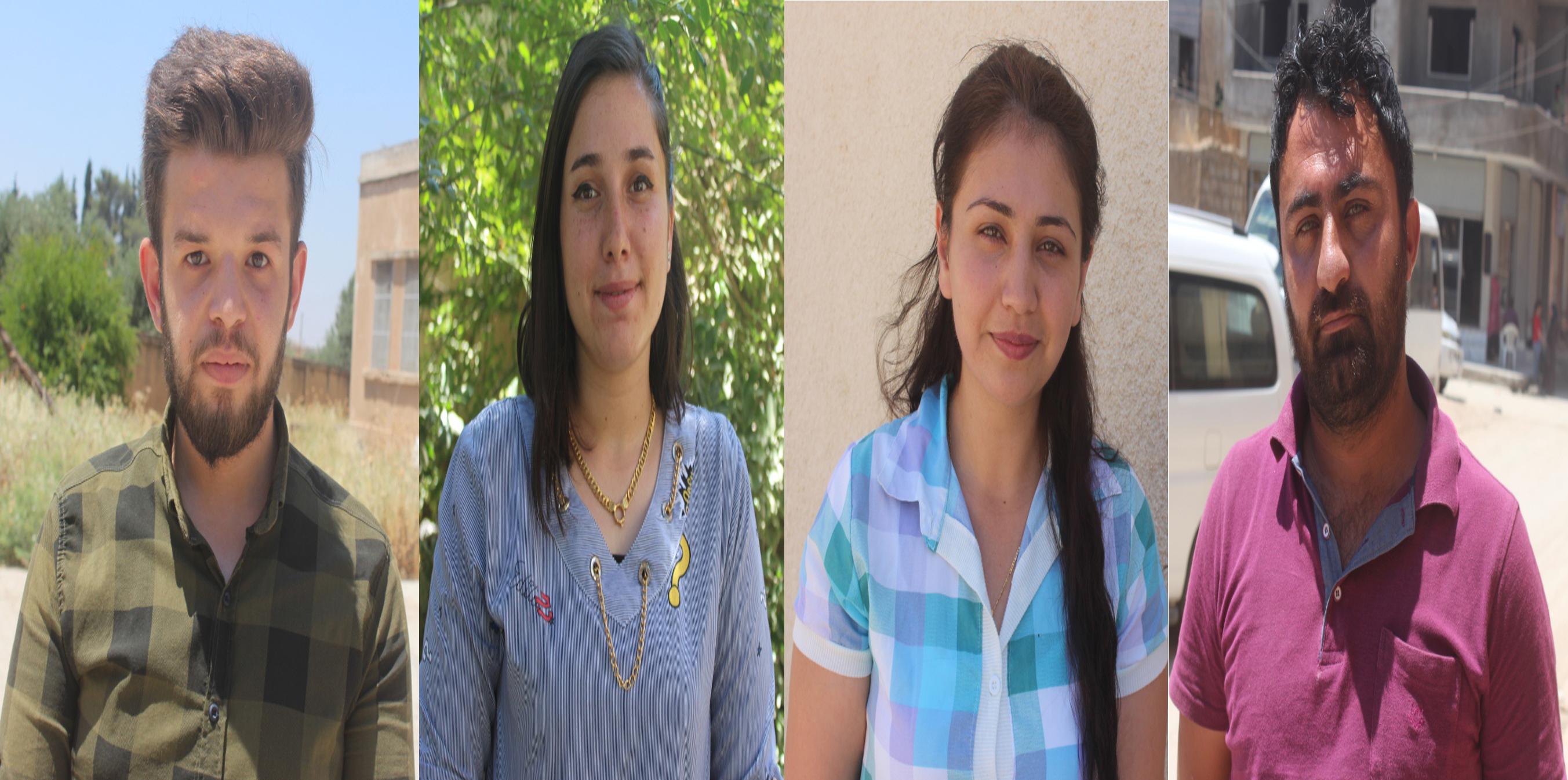 'Güney Kürdistan hükümeti sessizliğiyle işgal saldırılarına destek veriyor'