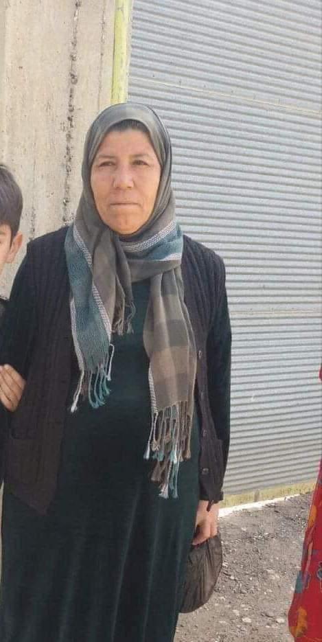 Zehra Berkel.. Kadın mücadelesine adanan bir yaşam - ANHA ...