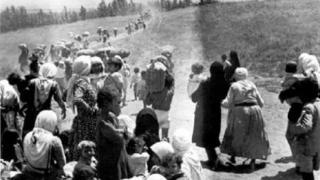 Filistin'in yenilgisi ve Arap ile İslam devletlerinin Filistin davasına yaklaşımı-1