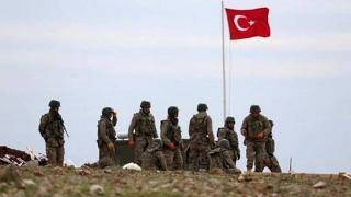 Efrin'de haraç ve insan kaçırma