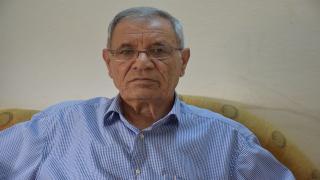 'Kürdistan Ulusal Kongresi bir an önce gerçekleşmeli'