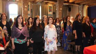 Avrupa Ulusal Kürt Kadın Çalıştayı sonuç bildirgesi açıklandı