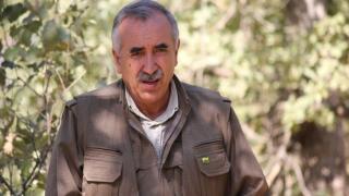 Karayılan: AKP'nin hedefi tüm Kürtlerdir