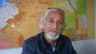 'Suriye halkları Türkiye'nin politikalarının karşısında durmalı'