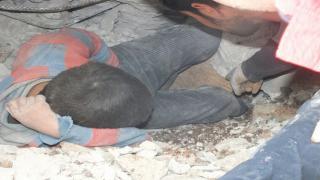 Türkiye işgalciliğinin Efrîn'deki vahşeti - 3