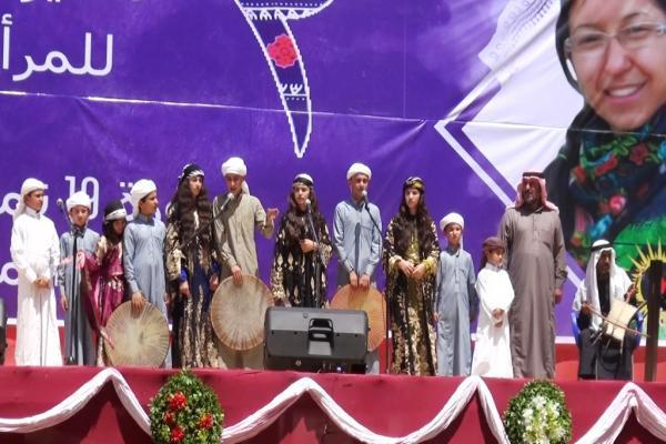 Şehit Stêrvan Festivali Tebqa'da gerçekleştirildi