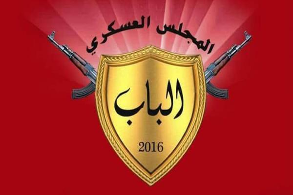 Türk devleti çeteleri Bab Askeri Meclisi noktalarına saldırdı