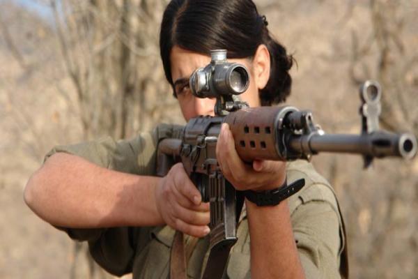 İşgalci Türk ordusu Şırnak ve Hakkari'de vuruldu
