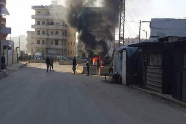 MİT ile ENKS, Efrîn'de ne planladı?