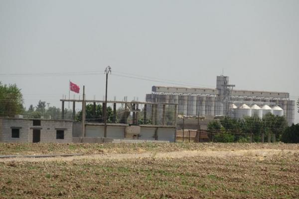 İşgalci Türk devleti Girê Spî'de keşif uçuşları yapıyor