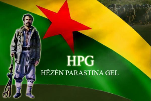 HPG: Sivil halka saldıran faşist zihniyetten hesap sorulacaktır