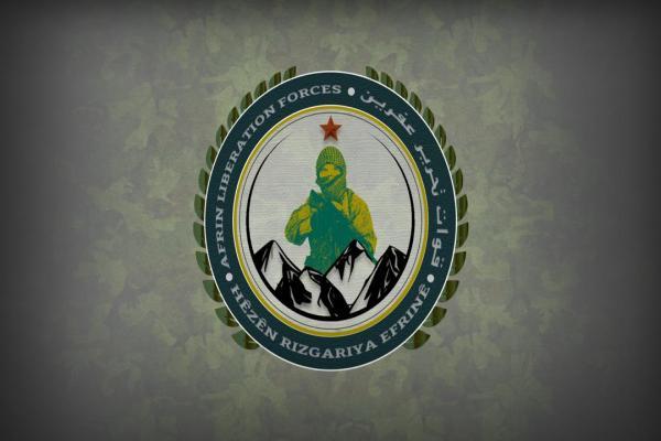 HRE: Efrîn'de 4 işgalci Türk askeri öldürülmüştür