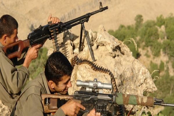Gerilladan eylemler: En az 5 işgalci öldürüldü