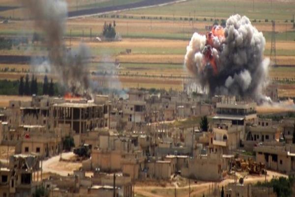 El Vatan gazetesi: Suriye rejimi Han Şeyhun'u tamamen ele geçirdi