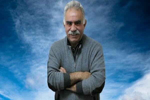 Avukatlar Öcalan'la görüşmek için başvurdu
