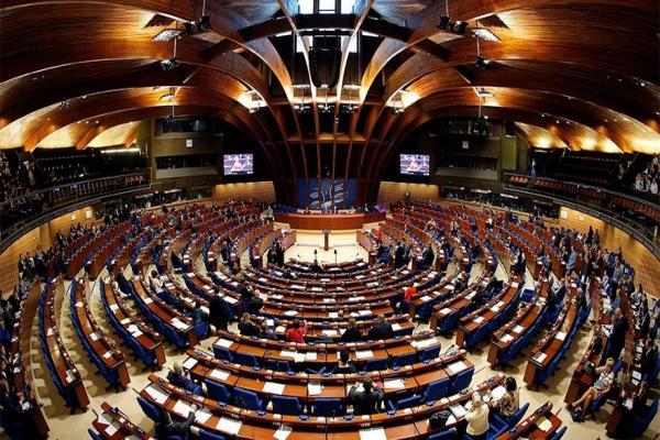 Avrupa Konseyi'nden belediyelerin gaspına tepki