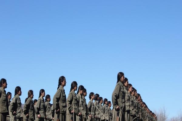 Hakkari ve Siirt'te eylem: 4 asker ve 1 kontra öldürüldü