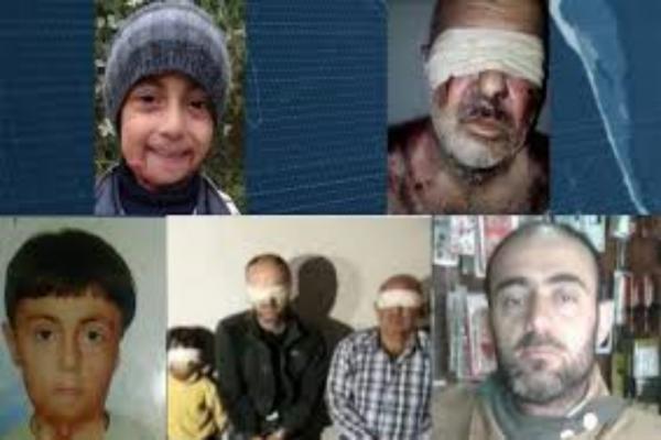 Efrîn'deki zulmün 75 günlük bilançosu