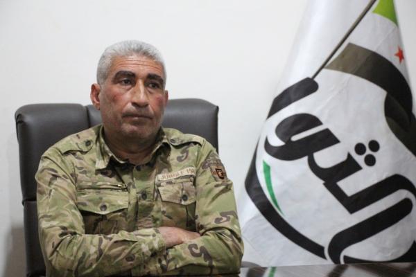 El Sultan: Türkiye, Lazkiye-Halep yolunu rejime teslim edecek