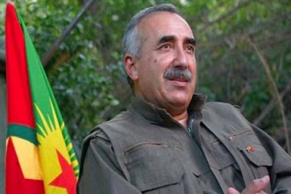 Karayılan: Kürt halkına karşı savaşarak erken seçime gitmek istiyorlar