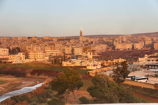 Efrîn'de 7 kişi daha kaçırıldı