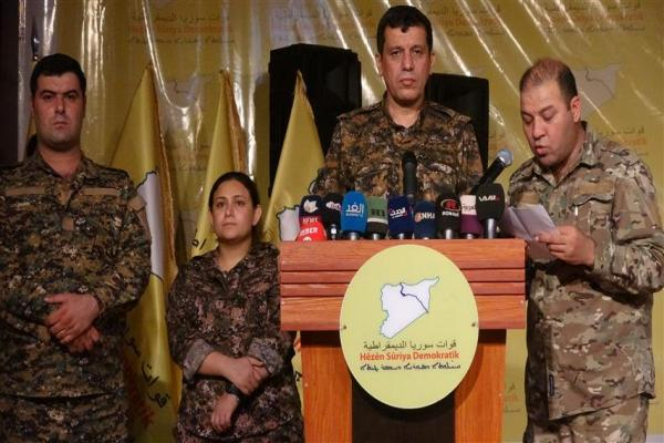 QSD toplantısı sona erdi: Suriye hükümetini Özerk Yönetimi tanımaya çağırıyoruz