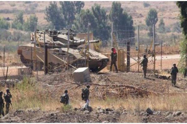Suriye-Lübnan sınırında neler oluyor?