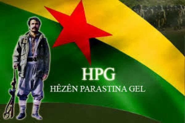 HPG'den Dicle açıklaması: 7 özel harekatçı öldürüldü