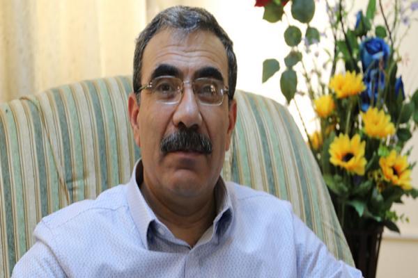 Aldar Xelîl: Suriye ordusu sınır hattında bulunacak