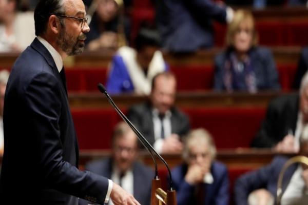 Fransa Başbakanı: Türkiye'nin saldırıları DAİŞ'in canlanmasına yol açar