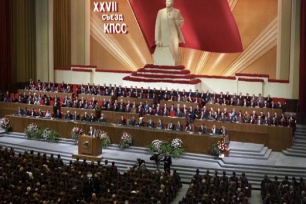 Sovyetler Birliği Komünist Partisi: Türk devleti Suriye Kürdistan'ı işgal ediyor