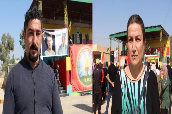 'Türk devleti işlediği suçları gizlemek için gazetecileri hedef alıyor'