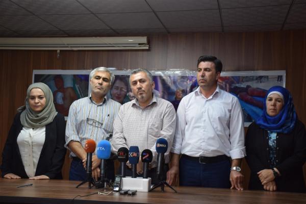 Sağlık Komitesi: 22'si çocuk 235 sivil şehit düştü