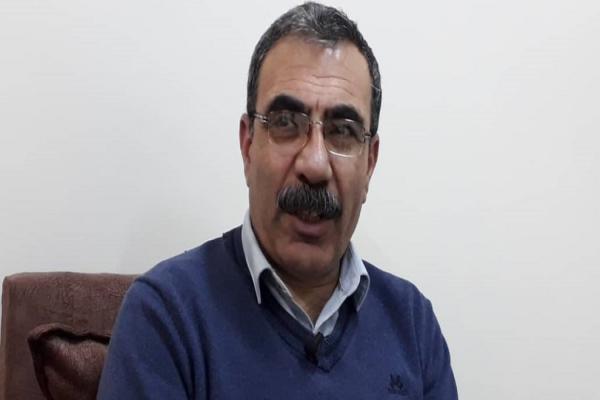 Aldar Xelîl: Bölge güvenliği BM'ye bağlı güçler ile sağlanmalıdır