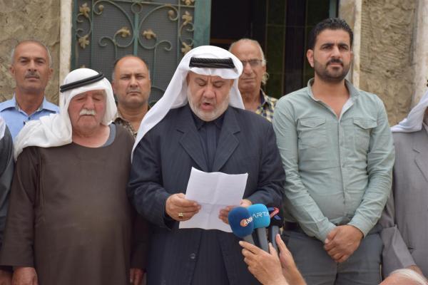 Din İşleri Bürosu: İslam adı altında işgal ve soykırım planları uygulanıyor